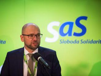 Sulík navrhuje opozičným stranám dohodu o spolupráci, obsahuje desať bodov