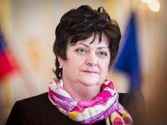 Poslanci zobrali na vedomie správu ombudsmanky Márie Patakyovej o porušovaní základných práv