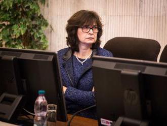 Aktualizované: Ministerka Lucia Žitňanská nebude pokračovať v budúcej vláde