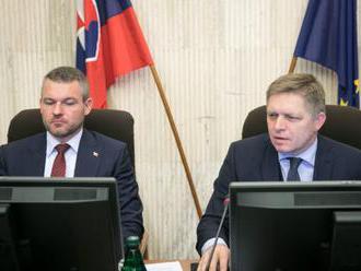 Pellegrini by mal nahradiť Fica na poste premiéra, novými ministrami majú byť aj Tomáš a Saková