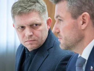Smer-SD rozhodol o nových ministroch v Pellegriniho vláde, nástupcom Kaliňáka bude Ráž
