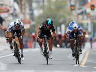 Slovná vojna pred Miláno San Remo: Sagan pripomenul Kwiatkowskemu, ako s ním vlani vybabral