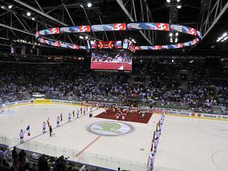 Vláda schválila dotáciu pre hokejové MS 2019. Košice a Bratislava si rozdelia túto sumu