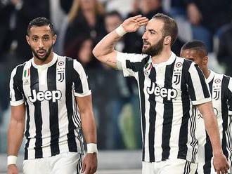 VIDEO: Juventus doma nezaváhal a poradil si s Atalantou