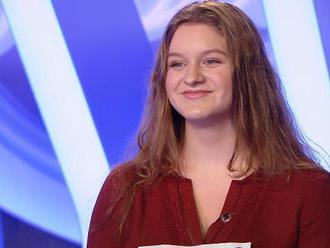Neskutočný hlas! Adriana má len 14 rokov a už prepísala históriu SuperStar