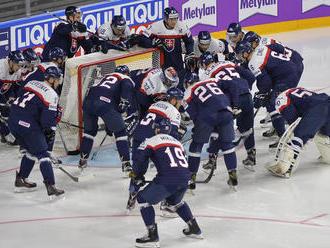 Základná časť NHL sa blíži ku koncu, títo Slováci by mohli reprezentovať na MS