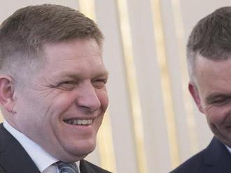 Smer posiela do vlády tri nové mená, Fico bude zatiaľ poslancom