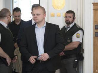VIDEO: ŠTS odsúdil poslanca NR SR Milana M. na peňažný trest 5000 eur