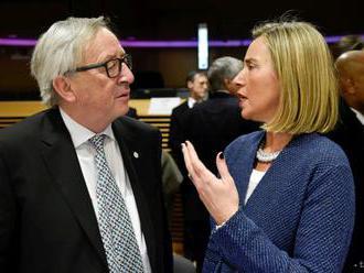 EÚ žiada Rusko, aby priviedla sýrsku vládu k rokovaciemu stolu