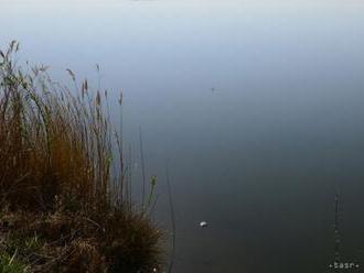 V Neziderskom jazere našli ďalšie časti ľudského tela