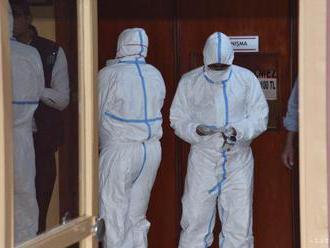 Rusi zopakovali, že chemický útok v Sýrii zinscenovala Británia