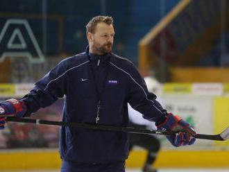 Podkonický strieda Mikulu pri kormidle hokejistov Zvolena