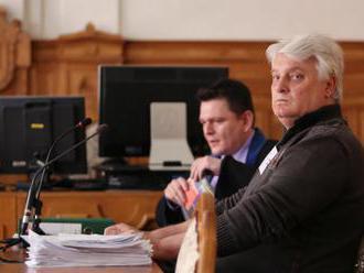 ŠTS zatiaľ vydať európsky zatýkací rozkaz na odsúdeného Mišenku nemôže