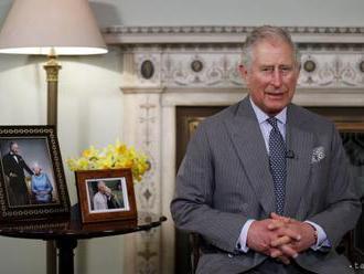 Británia podporila princa Charlesa ako budúcu hlavu Commonwealthu