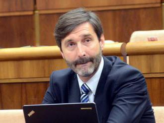 Blanár víta Gašparovu pripravenosť prijať rozhodnutie ministra vnútra