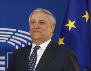 Šéf europarlamentu odsúdil použitie chemických zbraní v Sýrii