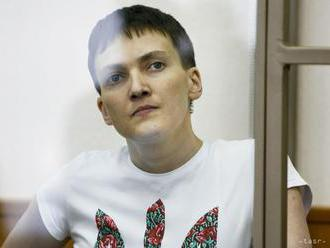Savčenková absolvuje testovanie na polygrafe, tvrdí jej sestra