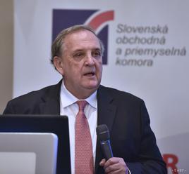 P. Mihók: Obchodná spolupráca medzi SR a Čínou má dobrú dynamiku