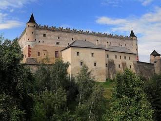 V júni bude na zámku vo Zvolene už 45. ročník zámockých hier