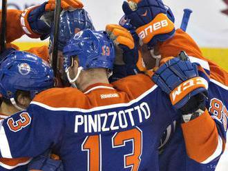 Hokejista Pinizzotto čelí policajnému vyšetrovaniu za faul v play off