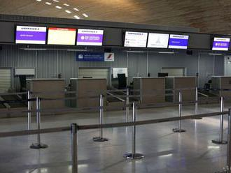 Air France zrušil pre štrajk aj niekoľko budapeštianskych spojov