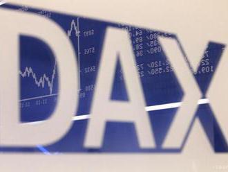 Európske burzy výrazne posilnili, Dax vzrástol o 1,57 %