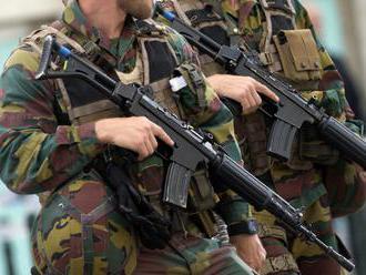 EÚ prijala ďalšie kroky na sťaženie aktivít teroristov a zločincov