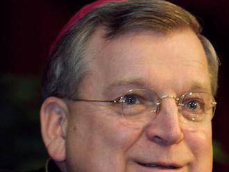 Na Slovensko príde kardinál Raymond Burke