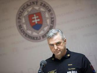 Exprezidenti PZ: Gašpar je mimoriadne schopný človek, schopný policajný prezident. Ak je toto právny