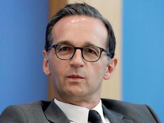 """Minister zahraničia Nemecka označil Rusko za """"zložitého"""" partnera"""