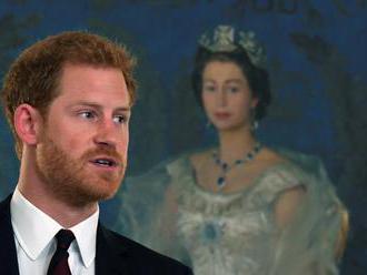 Princ Harry sa stal ambasádorom mládeže Spoločenstva národov