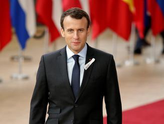 Macron predstaví europoslancom svoje názory na budúcnosť EÚ