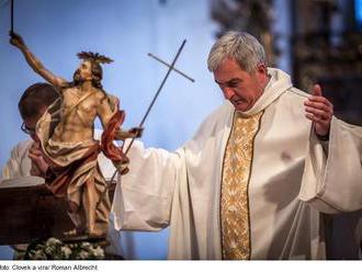 Na Slovensku prebiehajú celý týždeň modlitby za duchovné povolania