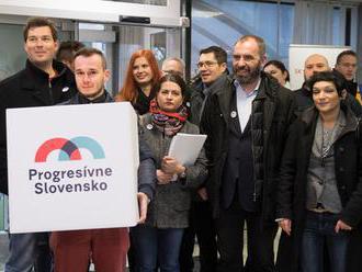 Mazurek dostal podľa Progresívneho Slovenska slabý trest, no vidí v ňom silný odkaz pre extrémistov