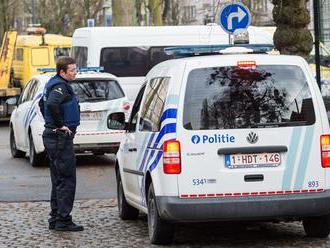 Belgická polícia zatkla mladíka, ktorý plánoval útoky v Holandsku a v Belgicku