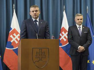 "Tibor Gašpar k 31. máju na poste prezidenta PZ končí. Pellegrini: ""Je to profesionál na správn"