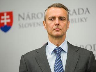 Raši: Obce na Slovensku budú pokryté rýchlejším internetom, ako sa predpokladalo