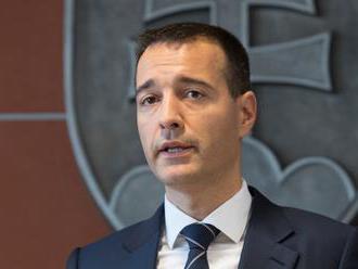 Drucker: Neverím, že zmenou prezidenta policajného zboru sa niečo vyrieši