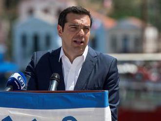 Tsipras: Grécko-turecké vzťahy prekonávajú obdobie nestability