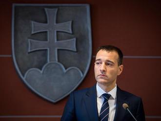 Minister vnútra Drucker podá demisiu, Gašpar je pre koalíciu dôležitejší