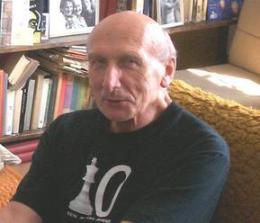 Dva bratislavské večery s Jiřím Černým