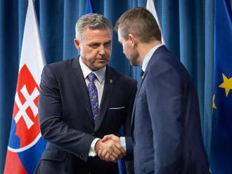 Newsfilter: Po mesiaci a pol Gašpar súhlasil, že o mesiac a pol odíde