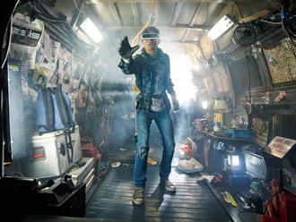 Pri natáčaní filmu Ready Player One značne pomáhalo aj HTC Vive