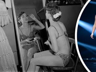 První Miss World se konala před 68 lety: Obstály by tehdejší krásky i dnes?
