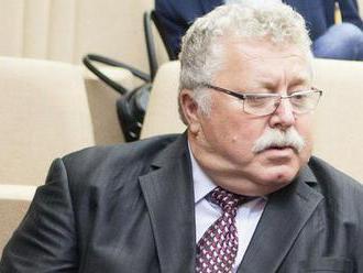 Zomrel sudca Najvyššieho súdu Daniel Hudák