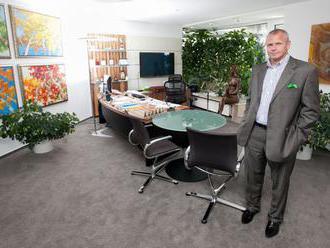 Imrich Béreš chce kandidovať za prezidenta, spúšťa petíciu