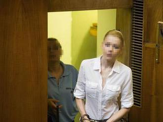 Milionárka Varholíková, ktorá si odpykáva trest v Maďarsku, by sa mohla dostať na slobodu