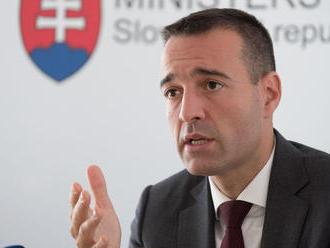 Za slušné Slovensko trvá aj po Druckerovom kroku na odvolaní Gašpara