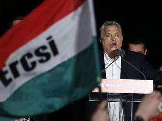 Orbán dostal poverenie od prezidenta, začne zostavovať novú maďarskú vládu