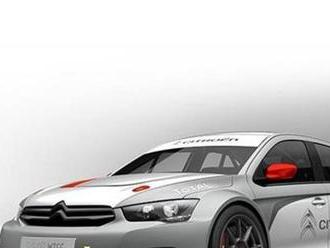 Citroën C-Elysée vstupuje do WTCC